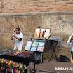 2014-07-20 11-01 Cuenca - moje granie z miejscowymi - chcą mnie do zespołu na gitarę ale czas w drogę :) (fot.Paharaco).JPG
